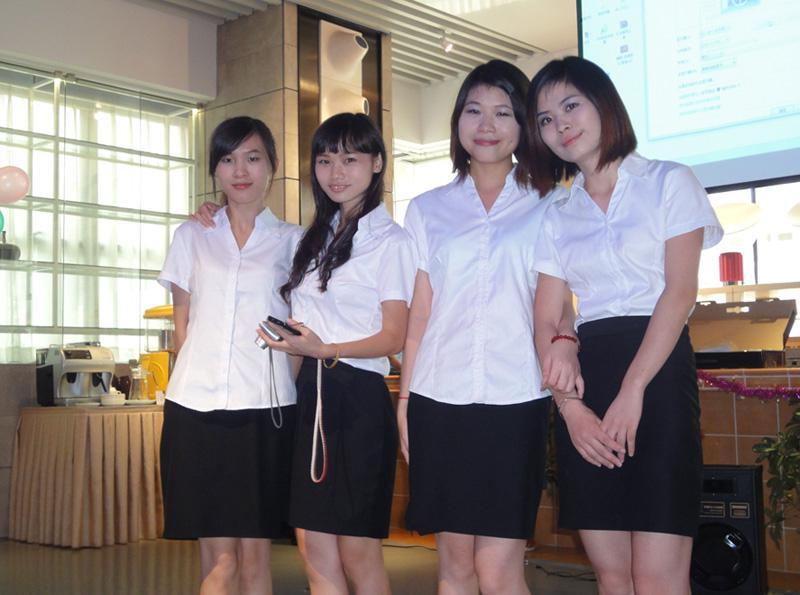 祝贺深圳市智络科技有限公司2周年庆圆满结束!
